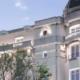 Ascensores Schindler en el hotel Mandarin Oriental Ritz, Madrid
