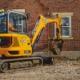 JCB amplía su línea de excavadoras compactas con nuevos modelos de 3,5 toneladas