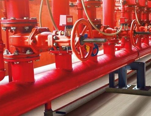 Modificación del Reglamento de instalaciones de protección contra incendios