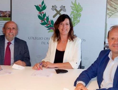 COIMSUR y WIM Spain impulsan igualdad de género en el sector minero