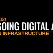 Nomine su proyecto para los Premios Going Digital Awards in Infrastructure 2021