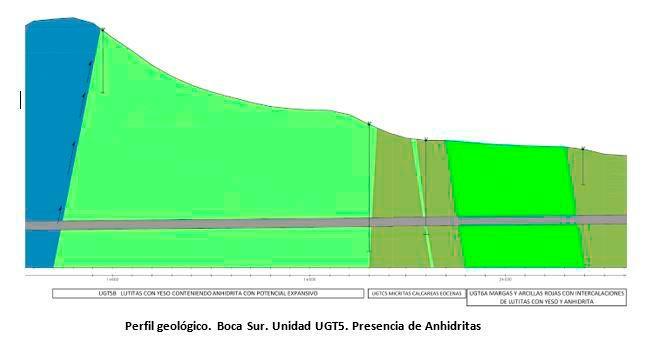 Finaliza con éxito la excavación de los túneles de Lilla - 2
