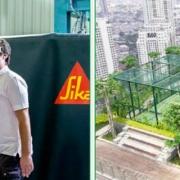 Sika suma sus soluciones a ÁVIT-A, sistema construcción industrializada