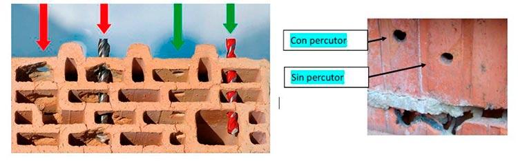 SATE: Fijaciones mecánicas de las placas de aislamiento  - 2