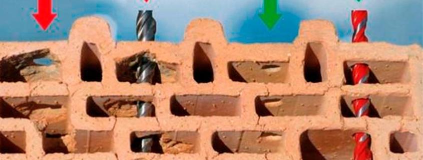 SATE: Fijaciones mecánicas de las placas de aislamiento