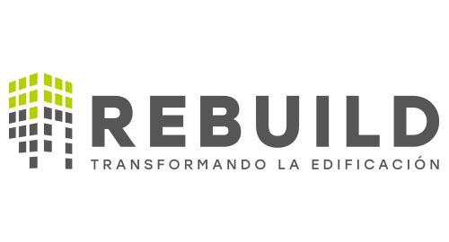 REBUILD 2021 - Congreso de Arquitectura y Construcción 4.0