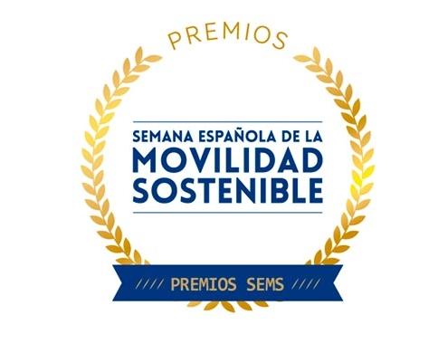 XI Premios de la Semana Española de la Movilidad Sostenible SEMS 2021