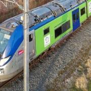 Un paso más hacia el tren autónomo