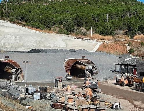 Finaliza con éxito la excavación de los túneles de Lilla
