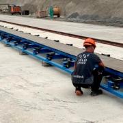 Moldtech participa en proyecto de carretera de circunvalación en África