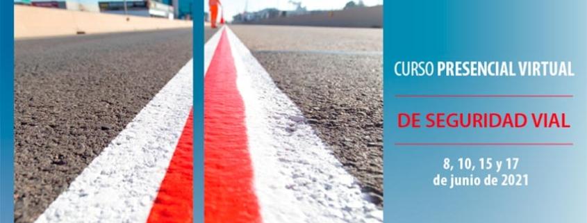 ACEX organiza el curso Seguridad Vial