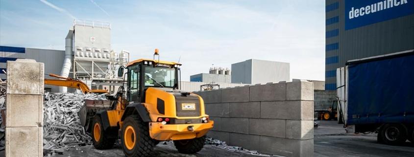 Deceuninck impulsa la economía circular promoviendo el reciclaje de las ventanas de PVC