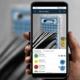 Herramienta digital para la gestión de los sellos de cables y tuberías: Roxtec Transit Build™