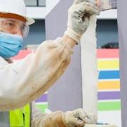 Contratos en la construcción aumenta cerca de un 50 % en el primer cuatrimestre