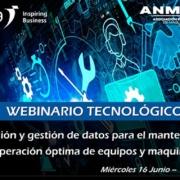 Webinario Tecnológico de TECNALIA y ANMOPYC