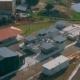 ACCIONA completa las obras del saneamiento integral en Asunción