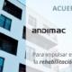 Andimac y ANFAPA para fomentar medidas que impulsen la rehabilitación energética