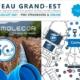 "Molecor estará presente en el Salon ""CYCL'EAU Grand Est"""