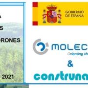 Molecor en la Jornada de nuevas tecnologías Drones y BIM online