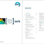 ANFAPA presenta la nueva Guía sobre el Sistema SATE