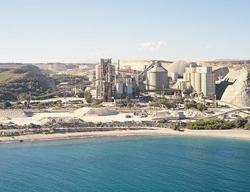 Holcim Carboneras empleó más de 80.000 t de combustibles alternativos