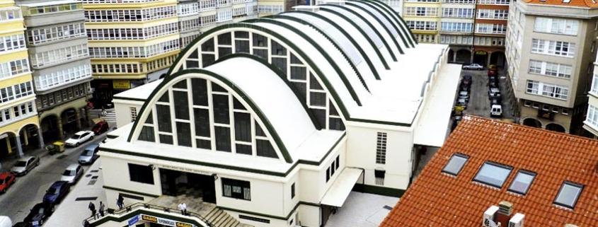 Soluciones para impermeabilización de cubiertas