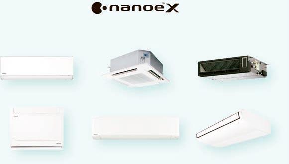 La tecnología nanoe ™ X de Panasonic supera pruebas del SARS-CoV-2 - 2