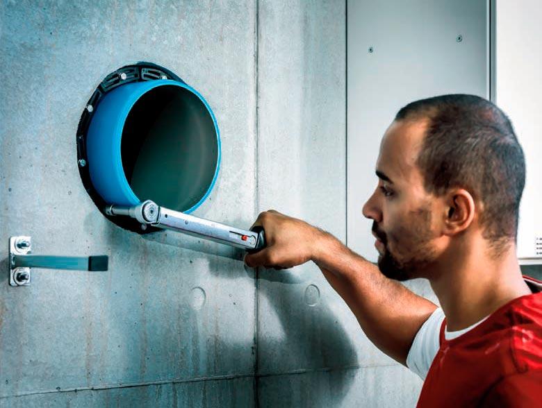 AWADUKT Thermo de REHAU, ventilación sostenible y eficiente para edificios actuales - 3