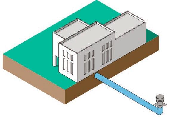 AWADUKT Thermo de REHAU, ventilación sostenible y eficiente para edificios actuales - 2
