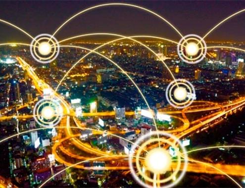 Soluciones Marais (Grupo Tesmec) para proyectos de fibra óptica