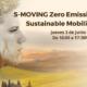 Webinar S-MOVING en la #EUGreenWeek
