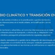 El hito del artículo 21 de la Ley de Cambio Climático