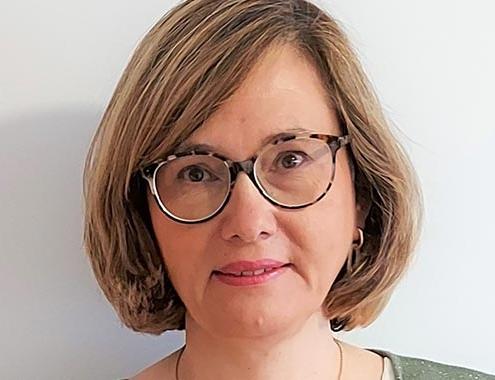 Ana Carmona, nombrada responsable mundial de Sostenibilidad del Grupo SIKA