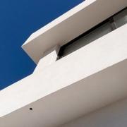 Sistemas SATE de Saint-Gobain Weber en el Proyecto Pintor Agustín Segura