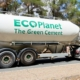 ECOPlanet, nueva gama de cementos bajos en carbono