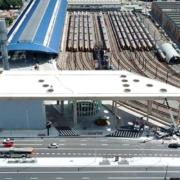 COMSA Corporación finaliza las obras de ampliación de la Línea 4 del Metro de São Paulo