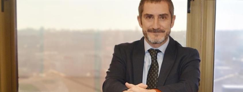 Francisco Pardeiro de Schréder España nombrado nuevo vicepresidente en ANFALUM