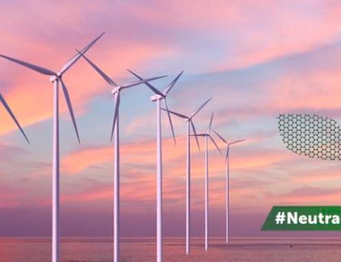 Energías renovables: innovación en materiales para un futuro bajo en carbono