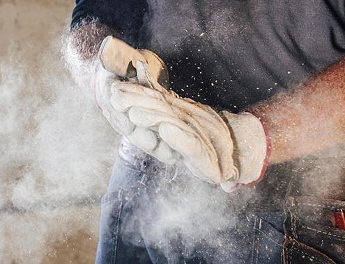 Hilti publica su nueva Guía Técnica contra el polvo de sílice acorde con la normativa vigente