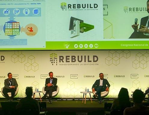 REBUILD centrará el debate en el papel de la madera para ayudar a la descarbonización del sector