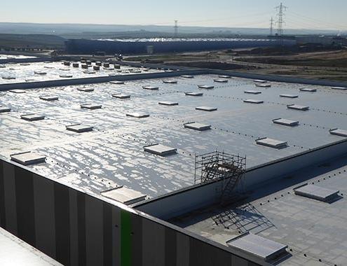 AIFIm cumple tres años como referente en el sector de la construcción