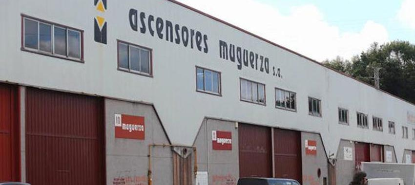 KONE adquiere la empresa vasca Ascensores Muguerza S.A