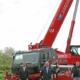 La nueva generación de cabina de vehículo Grove en Alemania