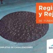 Saint-Gobain PAM presenta su nuevo catálogo de registros y rejillas