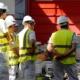 Buena marcha del sector de la construcción en el primer semestre el año