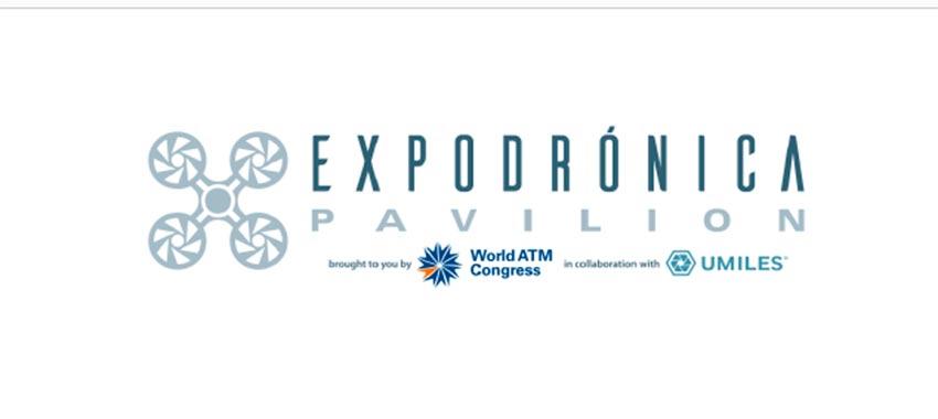 Expodronica 2021, los días 26, 27 y 28 de octubre en Madrid