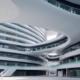 Galaxy Soho: arquitectura tradicional china bajo la visión de Zaha Hadid