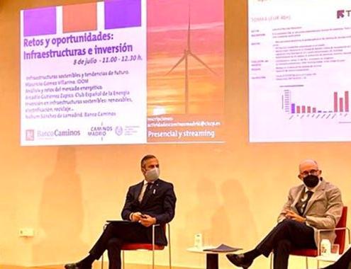 Inversión en infraestructuras: la recuperación económica generará soluciones sostenibles y de calidad