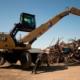Nuevas manipuladoras de materiales Cat® MH3040