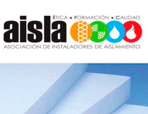 Mapei nuevo miembro de AISLA